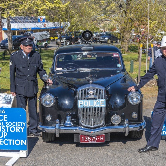 Malmsbury Show and Shine 2018 – Our event has been held for this year. Stay tuned for upcoming events!